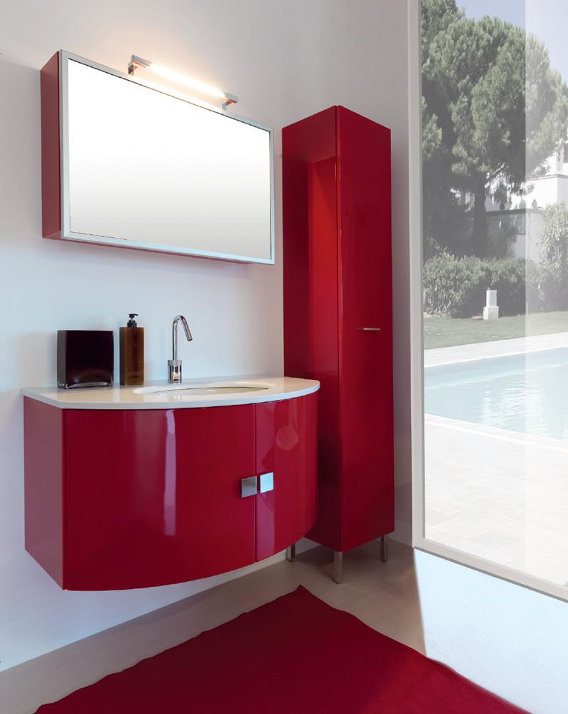 Salle de bain rouge bordeaux: tapis de salle bain rouge bordeaux ...